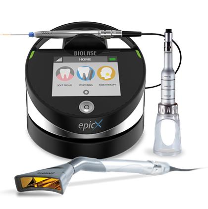 Epic X diodni laser kirurški i terapeutski