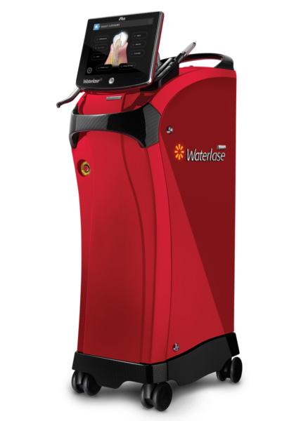 Waterlase i Plus laser za tvrda i meka tkiva